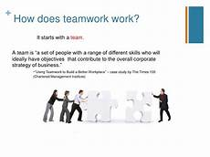 Teamwork Examples In The Workplace Teamwork In The Workplace