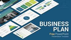 Business Plan Presentation Powerpoint Business Plan Free Powerpoint Presentation Template