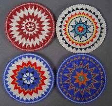 how to make a american beaded medallion ebay