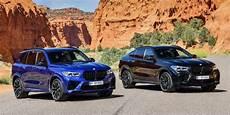 Audi X5 2020 by 2020 Bmw X5 M And X6 M Are Suvs With The Of An M5