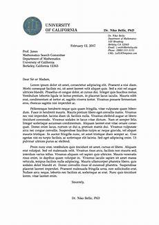 Letter Layout Formal Formal Letter Layout Letters Free Sample Letters