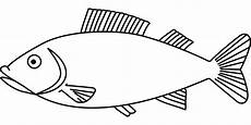 Einfache Malvorlagen Fische Fish Coloring Pages For 14 Pics How To Draw In 1