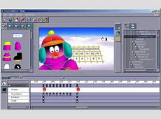 Free 2D Animation Software for Windows to Use