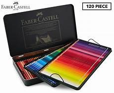 Faber Castell Malvorlagen Ebay Faber Castell Albrecht D 252 Rer 120 Watercolour Pencils Set