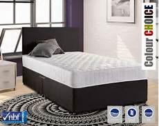brighton deluxe single divan bed single divan beds