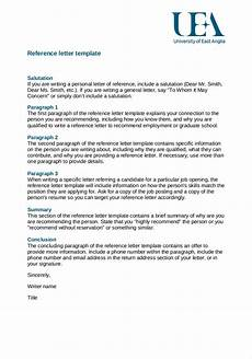 How To Write Recommendation Letter For Employee Employee Reference Letter Template1