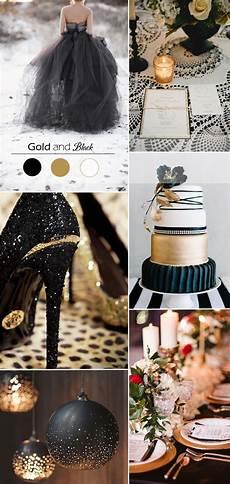 5 gold wedding color ideas for winter weddings 2015