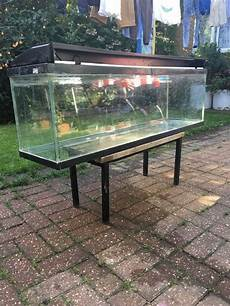 3 Foot Fish Tank Light Fish Tank 4 Foot Long 108 Litre In Hounslow London