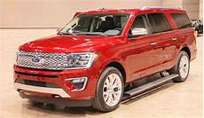 2020 ford expedition 2020 ford expedition release date rumor changes