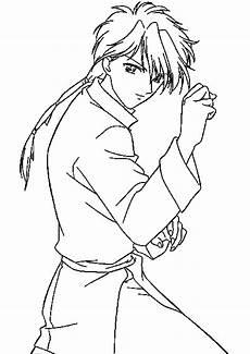 Anime Malvorlagen Comic Konabeun Zum Ausdrucken Ausmalbilder 20727