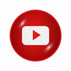 Youtube Icon Download Youtube Glossy Icon Png Image Free Download Searchpng Com