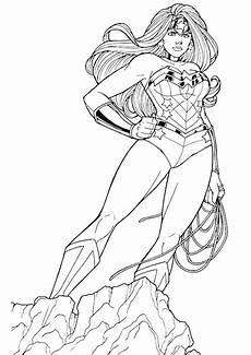 Ausmalbilder Weibliche Superhelden Superheld Ausmalbilder Malvorlagen 100 Kostenlos