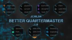 Dying Light Quartermaster Better Quartermaster At Dying Light Nexus Mods And Community