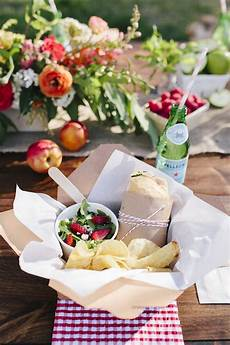 Summertime Party Menus A Quot Picnic In The Park Quot Themed Baby Shower Is A Simpler Way