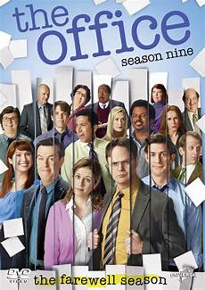 The Office Poster The Office Season 9 In Hd 720p Tvstock
