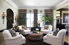 Robeson Design Living Room Traditional Family Room San Diego By
