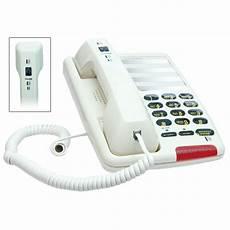 Izoom Ready Light Maxiaids Med Pat Single Line Speakerphone