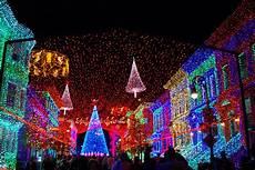 Disney World Christmas Lights Dates Disney Holiday Lights Dates Decoratingspecial Com