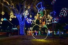 Light Festival Houston 2019 Where To See The Best Christmas Lights In Houston Houstonia