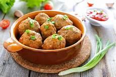 albondigas opskrift kyllingefrikadeller er nemme og sunde sunde opskrifter