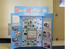 Tri Fold Poster Templates Trifold Poster Board Ideas Google Search A Way To Keep