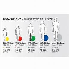 Pilates Ball Size Chart Amazon Com Theraband Exercise Ball Professional Series