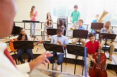 education music requirements salary org