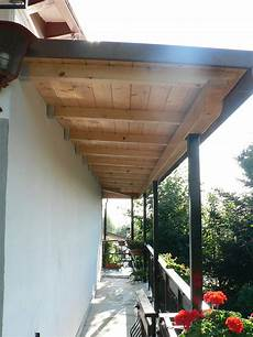 tettoie in acciaio tettoie in legno fabbro verona