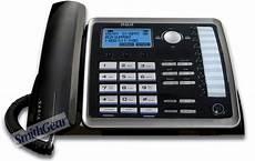 Rca 25214re1 Rca Corded 2 Line Speakerphone