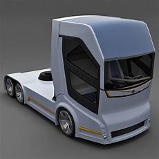 Volvo Vision 2020 by Obj Realistic Vision 2020