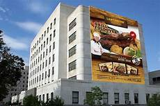 Free Apartment Advertising Download This Free Building Complex Billboard Mockup