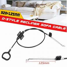 Sofa Recliner Cable Replacement 3d Image by D Style 920 125mm Recliner Handle Lever Replacement Cable
