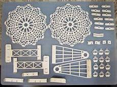 pop up card ferris wheel template card templates templates and castles on