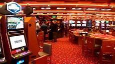 Carnival Cruise Casino Carnival Breeze Casino Youtube