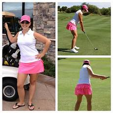 womans golf clothes groovy gals who golf modern s golf clothing product
