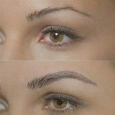 microblading eyebrows before after yelp
