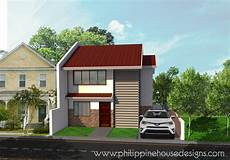 Home Design Story New Phone Simple 2 Story House Designs And Plans Philippine House