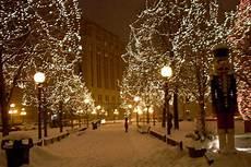 Rice Park Mn Christmas Lights Holiday Lights Tour