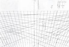 Perspective Graph Paper Kon Hayai Inumerable Unfinished Landscapes