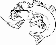 fish coloring pages for 14 pics how to draw in 1