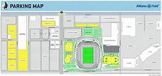 Minnesota United Allianz Field Seating Chart Allianz Field Prep Parking Minnesota United Fc