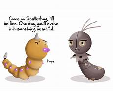 Spewpa Evolution Chart Scatterbug And Weedle By Ice Cream Skies On Deviantart