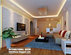 Best Ceiling Design Living Room Interior Design 2014 Top 10 Suspended Ceiling Tiles
