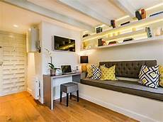 20 Square Meter Apartment Design Interior Design For Small Apartement 20 Square Meters