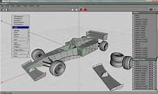 Automobile Designing Software Free Download 10 Free 3d Modeling Software To Download Hongkiat