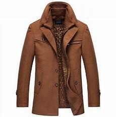 coats slimfit aliexpress buy brand new winter wool coat slim fit