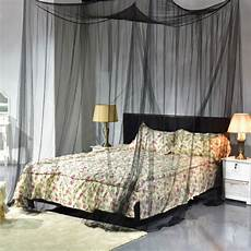 4 corner post bed canopy mosquito net king size