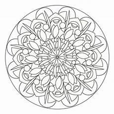 Malvorlagen Kostenlos Ausdrucken Anleitung Mandala Vorlagen Mandala Mandala
