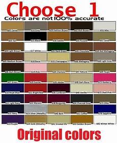 Walmart Paint Color Chart Meltonian Nu Life Color Spray Paint Coloring Leather Vinyl