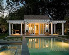 25 pool houses to complete your backyard retreat